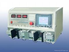ST-5801Z 电源插头线综合试验机