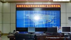 大屏幕投影顯示系統維護保養