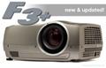 挪威PD F3+投影機燈泡
