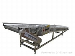 FD不锈钢网带输送机