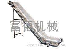 FD不锈钢网带输送机 2