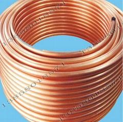 海亮铜管410A冷媒专用管