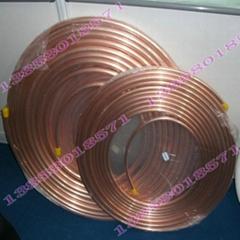 海亮铜管410A盘管