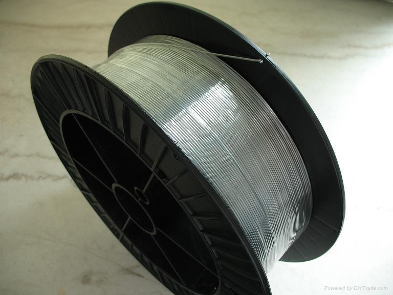 E309L不鏽鋼藥芯焊絲 1