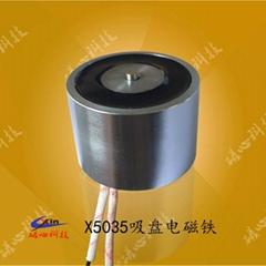 吸盤電磁鐵