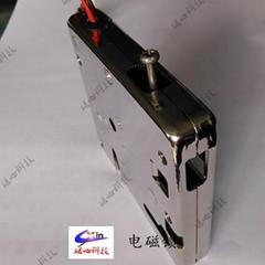 櫃鎖電磁鐵