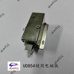 0854电磁锁