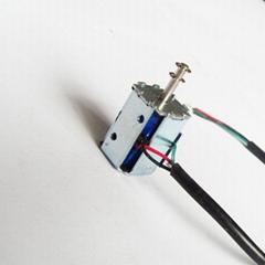 KS0726雙保持電磁鐵