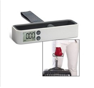 0kg/10g LCD Digital Hanging Luggage Weight Options Electronic Hook Scale 1