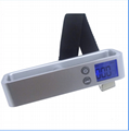 0kg/10g LCD Digital Hanging Luggage Weight Options Electronic Hook Scale