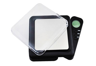 hot sales pocket scale jewelry scale with Stretch function 3