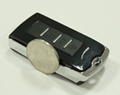 100g*0.01g car keys style digital pocket scale 5