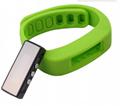 Bluetooth Pedometer