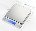 3kg*0.1g Kitchen Scale