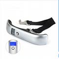 50kg*10g digital travel luggage scale