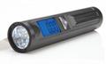 50kg*10g luggage scale with led flashlight 2