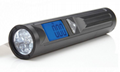 50kg*10g luggage scale with led flashlight