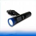 50kg*10g luggage scale with led flashlight 3