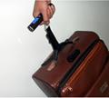 50kg*10g luggage scale with led flashlight