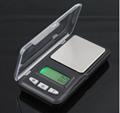 Cheaper pocket scale 4