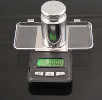 Cheaper pocket scale 2