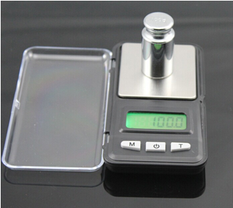 Cheaper pocket scale 3
