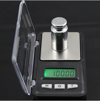 Cheaper pocket scale 5