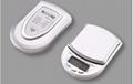 Slim Design Pocket  Scale