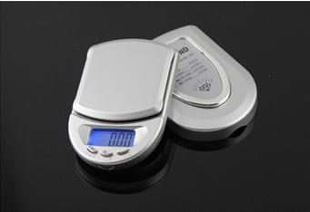 Slim Design Pocket  Scale 2
