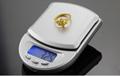 Slim Design Pocket  Scale 4