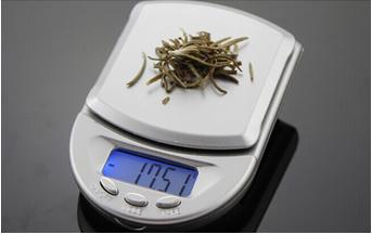 Slim Design Pocket  Scale 5
