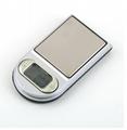 Lighter Style Pocket Scale 200g*0.01g