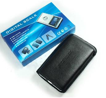 Stainless steel Digital Jewelry Pocket Scale 4