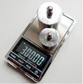 Stainless steel Digital Jewelry Pocket Scale