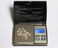 Electronic Digital Jewelry Balance Pocket Scale