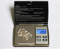Electronic Digital Jewelry Balance