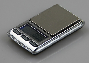 Digital Jewelry Weighing Scale 4