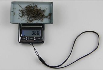 Digital Jewelry Weighing Scale 7
