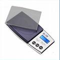 0.001g Diamond Jewelry Pocket Scale 2