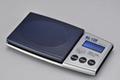 0.001g Diamond Jewelry Pocket Scale 1