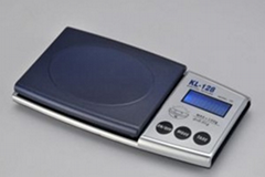 0.001g Diamond Jewelry Pocket Scale