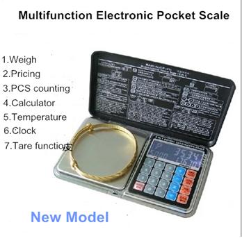 Digital Price Computing Scale 1