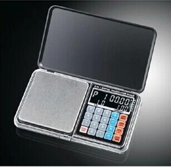 Digital Price Computing Scale 2