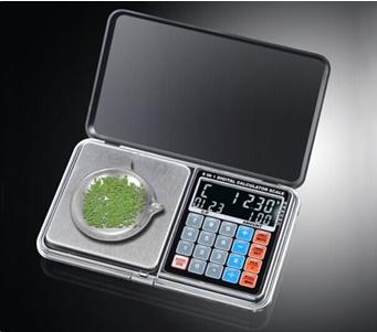 Digital Price Computing Scale 3