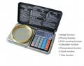 Digital Price Computing Scale 4