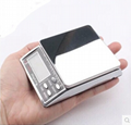 Digital Platform Pocket Scale