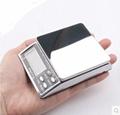 Digital Platform Pocket Scale