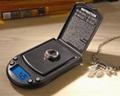500g/0.1g Digital pocket scale with blue backlight 1