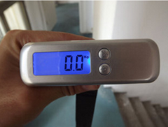 50KG 100lb Digital Luggage Scale