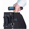 Digital LCD Display Fish Luggage Scale